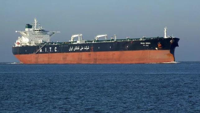 Không cần sức mạnh quân sự, Mỹ bắt nhóm tàu tư nhân chở dầu cho Iran - ảnh 1