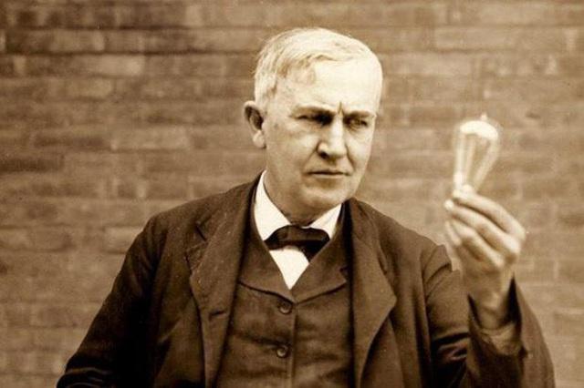 Hé lộ lời nói dối của mẹ Edison giúp con trai trở thành thiên tài vang danh thế giới - ảnh 1