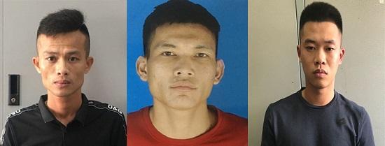 """Vụ sát hại """"con nợ"""" tại Quảng Ninh: Khởi tố vụ án, bắt giữ 4 nghi phạm - ảnh 1"""
