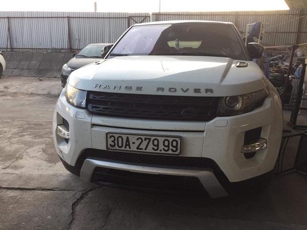 Vụ tài xế Range Rover đâm nữ sinh rồi bỏ chạy: Nghi ngờ nhận tội thay - ảnh 1