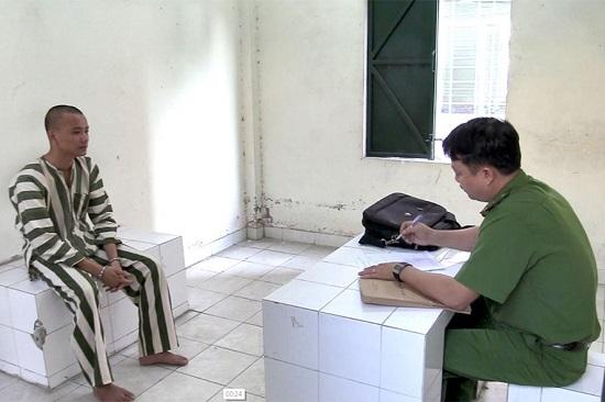Chơi bạc thua ở Campuchia, thanh niên 9x giả vờ bị bắt cóc, bắt mẹ nộp 200 triệu tiền chuộc - ảnh 1