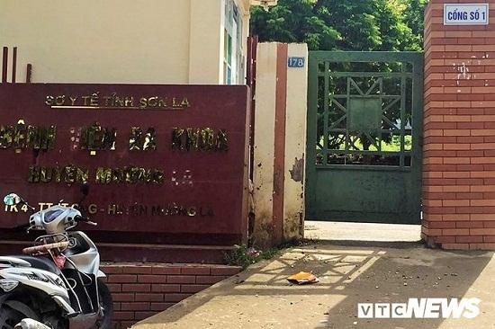 Bé 4 tháng tuổi tử vong tại Sơn La: Yêu cầu đình chỉ công tác kíp trực - ảnh 1