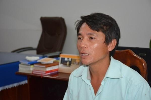 Quảng Nam: Xem bóng đá xảy ra mâu thuẫn, người đàn ông bị đâm tử vong - ảnh 1