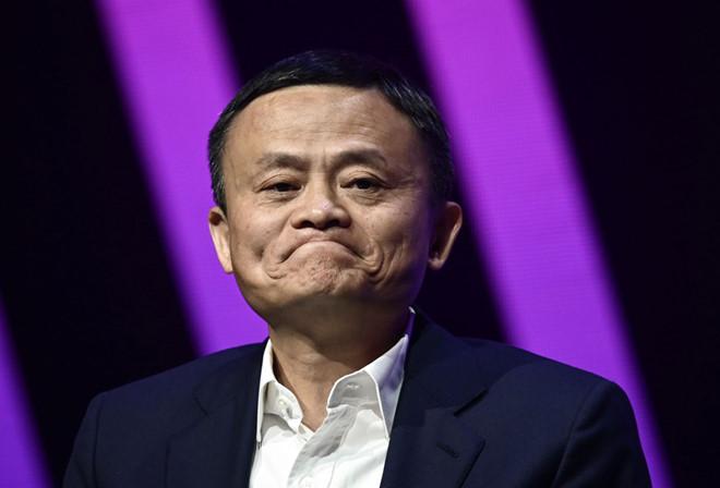 """Jack Ma thừa nhận sẽ chật vật nếu phải đi xin việc tại """"đế chế"""" Alibaba - ảnh 1"""
