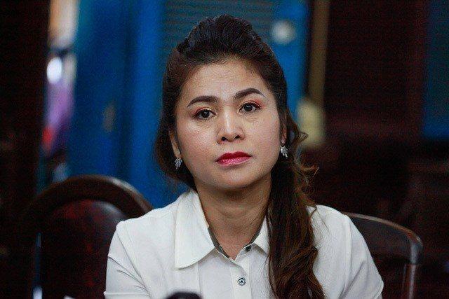 Bà Lê Hoàng Diệp Thảo đề nghị xét xử công khai để gia đình có cơ hội hàn gắn - ảnh 1