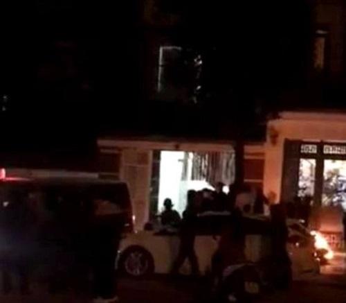 Thanh Hóa: Công an vào cuộc điều tra vụ nữ sinh bị bạn trai sát hại trong nhà nghỉ - ảnh 1