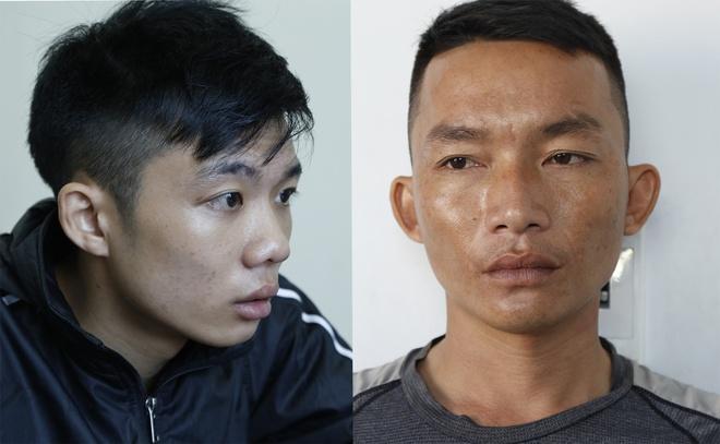 Vụ hỗn chiến kinh hoàng 2 người thương vong ở Bình Dương: Các nghi phạm ra đầu thú - ảnh 1