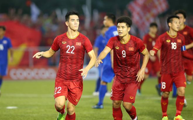 Truyền thông Indonesia tin tưởng đội nhà sẽ đánh bại U22 Việt Nam - ảnh 1
