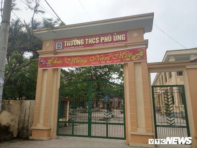 Vụ nữ sinh ở Hưng Yên bị bạn đánh hội đồng: Cô chủ nhiệm bác thông tin cấm học sinh nói sự việc ra ngoài - Ảnh 2