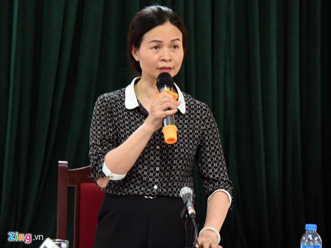 Vụ thầy giáo bị tố dâm ô 7 nam sinh ở Hà Nội: Tạm đình chỉ nam giáo viên dạy Toán - Ảnh 1