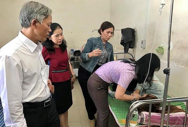 Phú Yên: Làm rõ thông tin giáo viên mầm non tự tử vì hiệu trưởng gây áp lực - Ảnh 2
