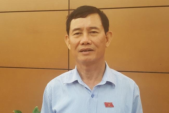 Vụ thầy giáo bị tố dâm ô 7 nam sinh ở Hà Nội: Cần điều chỉnh luật pháp theo hướng tăng nặng hình phạt - Ảnh 1