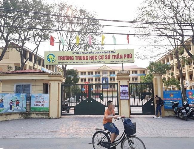 Vụ thầy giáo bị tố dâm ô 7 nam sinh ở Hà Nội: Cần điều chỉnh luật pháp theo hướng tăng nặng hình phạt - Ảnh 2