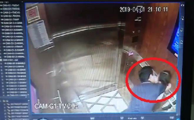 Vụ bé gái bị sàm sỡ trong thang máy: Ranh giới giữa dâm ô và quấy rối tình dục rất mong manh - Ảnh 1