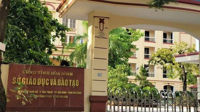 Vụ gian lận điểm thi THPT quốc gia: Đại học Điện lực buộc thôi học 1 thí sinh - Ảnh 2