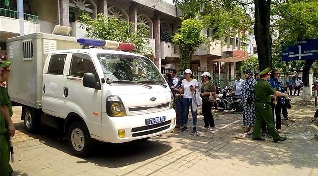 Vụ nữ sinh lớp 9 ở Thái Bình bị xâm hại tập thể: Luật sư nói gì về bản án xét xử - ảnh 1