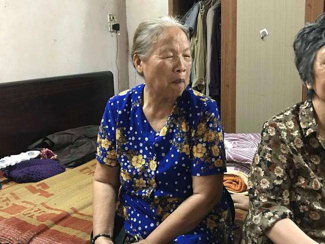 """Vụ nữ lao công bị """"xe điên"""" tông tử vong: Nỗi đau tận cùng trong ngôi nhà lụp xụp giữa Hà Nội - Ảnh 2"""