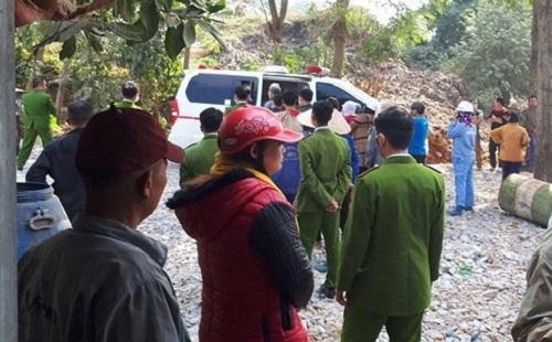 Nghi án bác rể sát hại cháu trai 7 tuổi ở Hà Nội: Hé lộ nguyên nhân dẫn tới bi kịch  - Ảnh 1