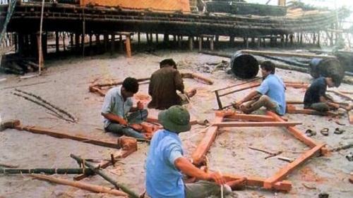 """""""Thánh phượt"""" người Việt đầu tiên can đảm vượt Thái Bình Dương bằng bè tre - Ảnh 2"""
