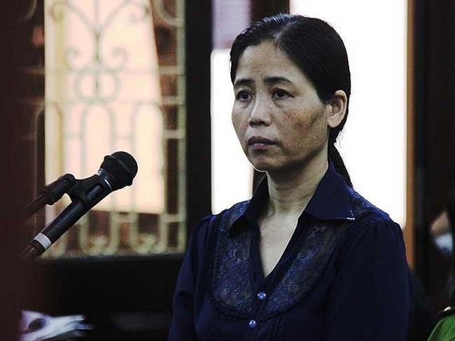 """Vụ 117 trẻ bị nhiễm sùi mào gà ở Hưng Yên: Nữ """"y sỹ làng"""" bị đề nghị mức án tới 10 năm tù - Ảnh 2"""