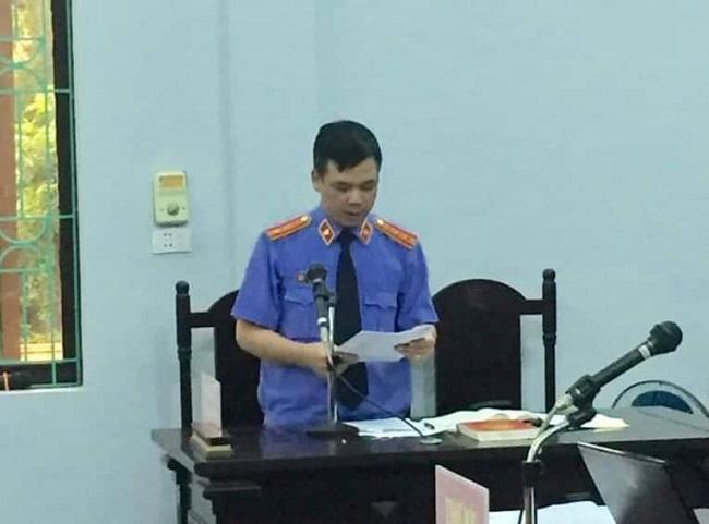 """Vụ 117 trẻ bị nhiễm sùi mào gà ở Hưng Yên: Nữ """"y sỹ làng"""" bị đề nghị mức án tới 10 năm tù - Ảnh 1"""
