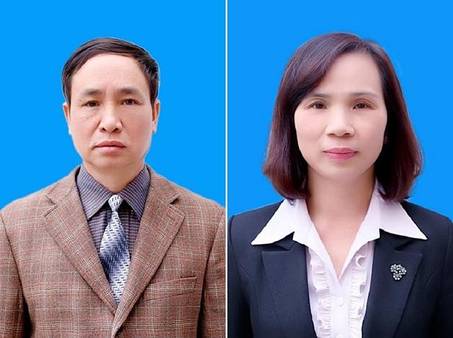 Vụ gian lận điểm thi tại Hà Giang: Khởi tố 2 phó giám đốc Sở GD-ĐT và 1 phó phòng công an - Ảnh 1
