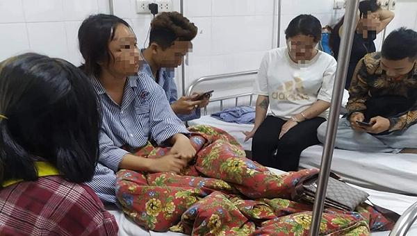 Vụ nữ sinh bị đánh hội đồng ở Quảng Ninh: Bộ GD&ĐT sẽ có biện pháp xử lý thích đáng - Ảnh 1