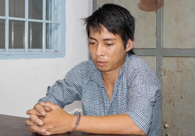 Vụ nam thanh niên dìm chết anh trai vì bị ép nhậu: Nghi phạm chưa có tiền án, tiền sự - ảnh 1