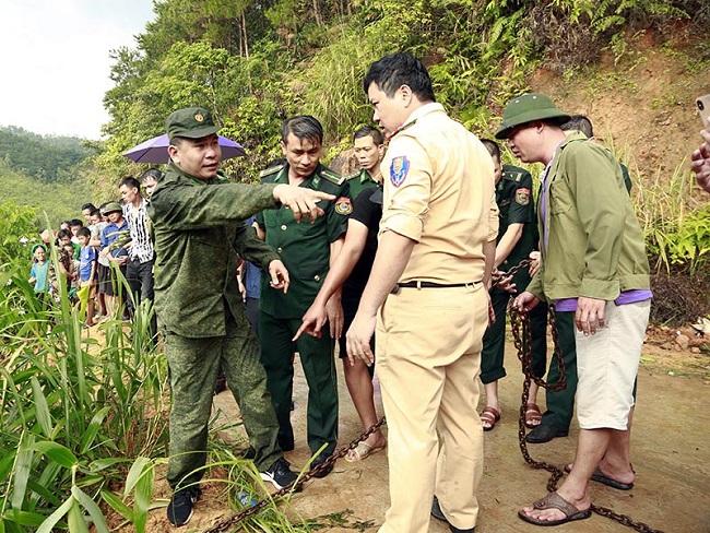 Vụ xe khách lao xuống vực ở Quảng Ninh: Danh sách 21 người gặp nạn - ảnh 1