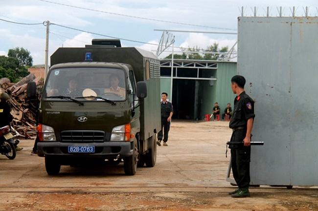 """Vụ phá xưởng sản xuất ma túy """"khủng"""" ở Kon Tum: Hé lộ đối tượng người Việt duy nhất được """"ông trùm"""" Trung Quốc tin dùng - ảnh 1"""