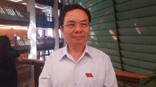 """ĐBQH Hoàng Văn Cường: Chống tham nhũng không có lĩnh vực nào được coi là """"vùng loại trừ""""! - ảnh 1"""