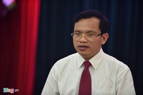 Bộ GD&ĐT lập đoàn công tác lên Hà Giang làm rõ nghi vấn điểm thi bất thường - ảnh 1