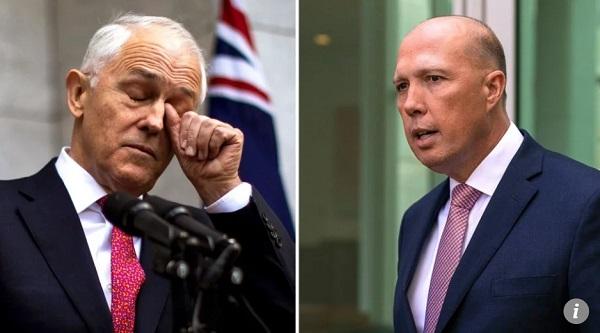 Thủ tướng Úc muốn từ chức sau khi 3 bộ trưởng cấp cao đồng loạt