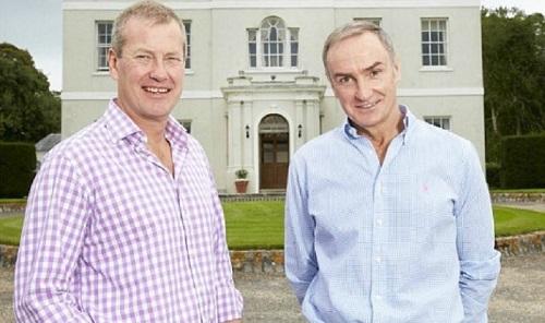Hoàng gia Anh sắp có đám cưới đồng giới đầu tiên - ảnh 1