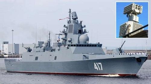 Tiết lộ về Filin 5P-42, vũ khí gây ảo giác, mất phương hướng của quân đội Nga - ảnh 1