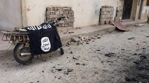 Tình hình Syria mới nhất ngày 10/4: Tổ chức khủng bố IS sát hại 2 binh sĩ Nga - Ảnh 1