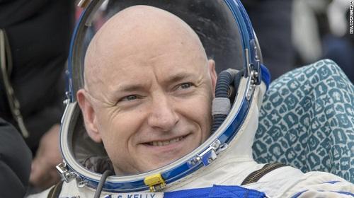 NASA tiết lộ sự thay đổi của con người sau khi sống một năm trên vũ trụ - Ảnh 2