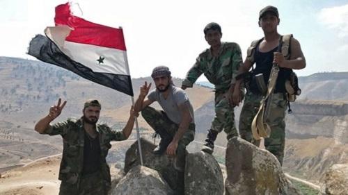 Tình hình Syria mới nhất ngày 24/4: Nga phối hợp với quân chính phủ bắn phá chảo lửa Idlib - Ảnh 3