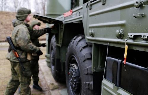 Nga sản xuất hàng loạt hệ thống phòng thủ tên lửa 'Hành tinh chết' S-500 - Ảnh 1