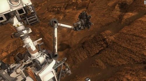 NASA đẩy nhanh kế hoạch, muốn đưa con người lên sao Hoả vào năm 2033 - Ảnh 1
