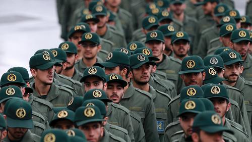 Mỹ bất ngờ liệt Lực lượng Vệ binh Cách mạng Hồi giáo Iran và danh sách khủng bố - Ảnh 1