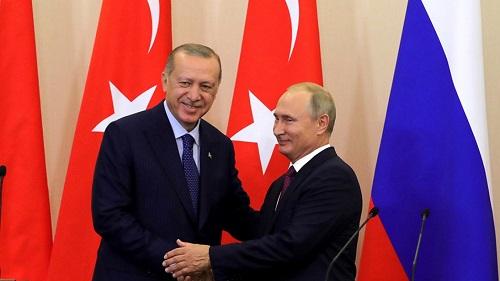 Tình hình Syria mới nhất ngày 16/5: Thổ Nhĩ Kỳ và Nga thành lập nhóm làm việc chung ở Idlib - Ảnh 1