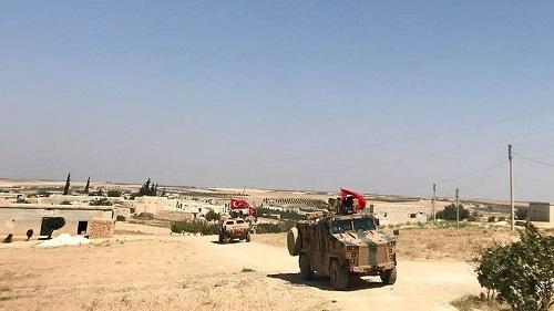 Tình hình Syria mới nhất ngày 16/5: Thổ Nhĩ Kỳ và Nga thành lập nhóm làm việc chung ở Idlib - Ảnh 2