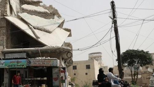Tình hình Syria mới nhất ngày 19/5: Damascus và Nga bị cáo buộc cố ý tấn công hệ thống bệnh viện  - Ảnh 3