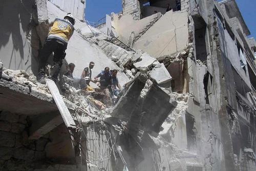 Tình hình Syria mới nhất ngày 30/5: Mỹ gửi nghi phạm khủng bố IS từ Syria sang Iraq - ảnh 1