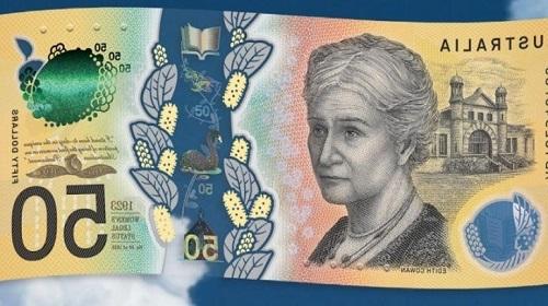 Hi hữu: Úc phát hành 46 triệu tờ tiền giấy bị in sai chính tả - ảnh 1