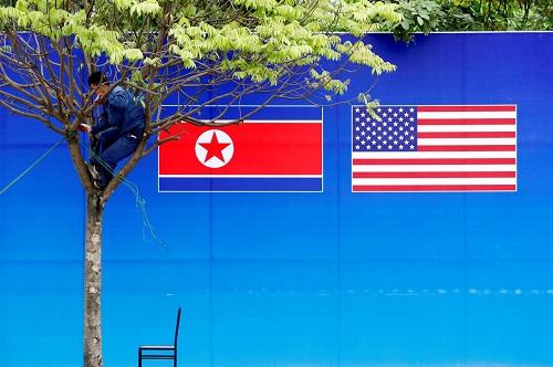 Triều Tiên cảnh báo Mỹ đã đến lúc thay đổi 'thái độ thù địch' - ảnh 1