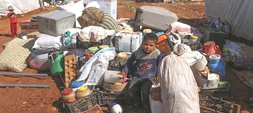Tình hình Syria mới nhất ngày 22/6: Khủng bố IS nhận trách nhiệm các vụ hoả hoạn ở biên giới - ảnh 1