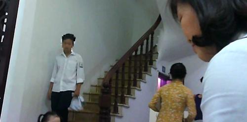 Cầu Giấy – Hà Nội: Phòng khám Tai mũi họng Hoàng Huy
