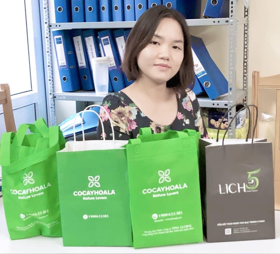 Hành trình đi tới thành công của nữ nhân viên phòng Marketing: Từ khách lẻ đến tổng đại lý của ONA Global  - ảnh 1